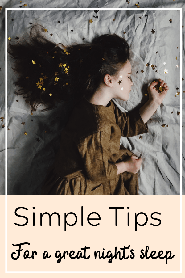 Sleep tips for grown ups can be a little preachy and involve you taking on all manner of new hobbies, like yoga or mindfulness. These simple sleep hacks will have you nodding off in no time! #sleep #tiptips #fallingasleep