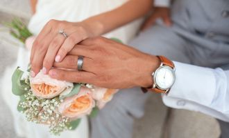 The Complete Guide To Men's Wedding Bands