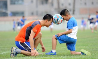 The Importance of Sports in Schools
