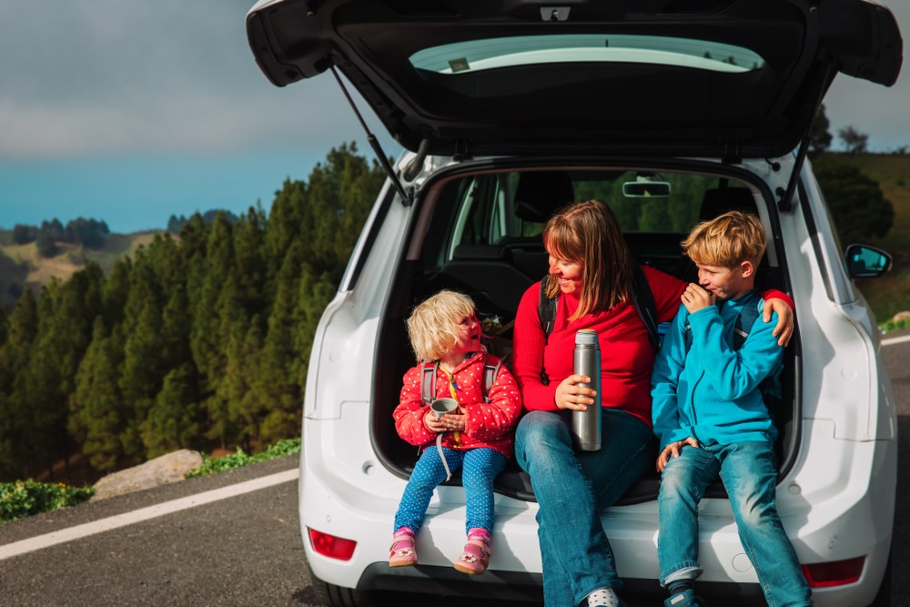 6 Tips for Finding the Perfect Mom Car