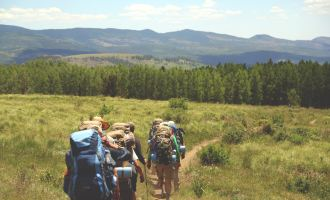 5 Tricks to Travel as a Backpacker without Dying In the Attempt
