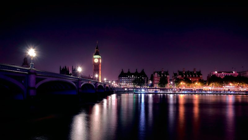 The Best Ways to Sightsee Through London