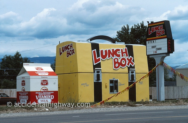 Lunch BoxBoise, Idaho© jan albers | all rights reserved