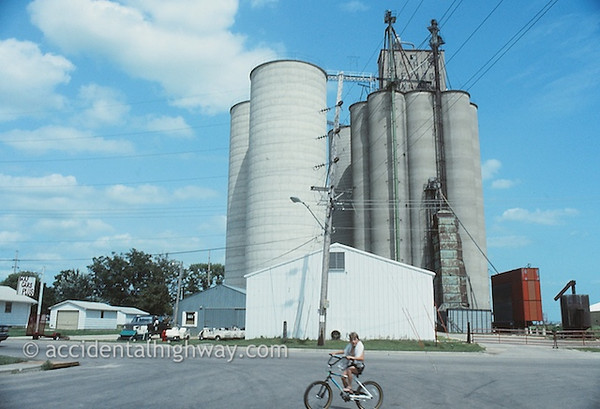 Webster City, Iowa© jan albers | all rights reserved