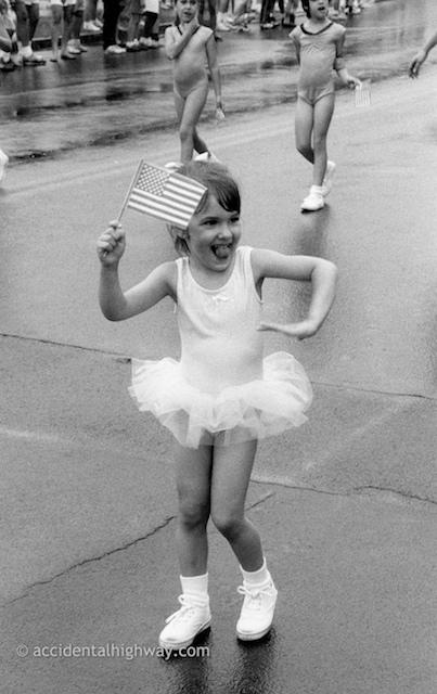 Patriotic SpiritAuburn, New York© karen e. titus | all rights reserved