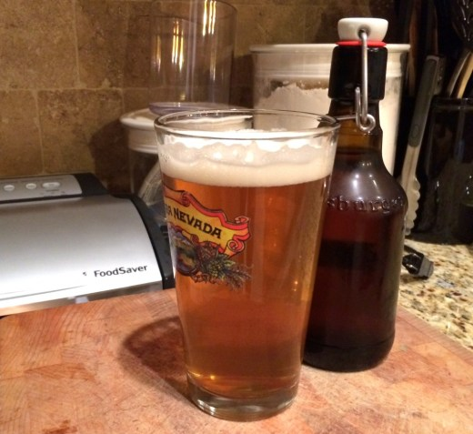 House American Pale Ale