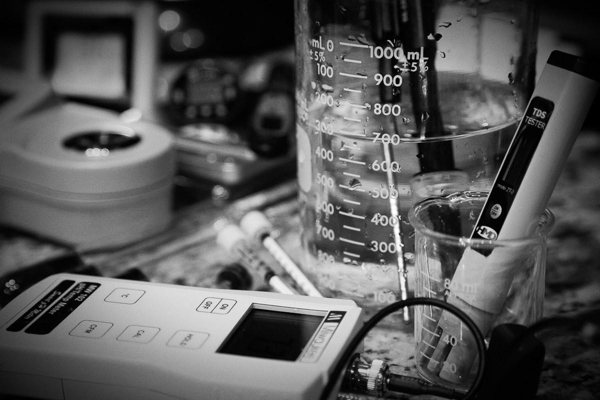lab gear