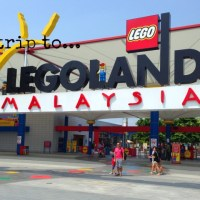 Everything Is Awesome Part 2! Legoland Malaysia Review