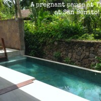 The Farm at San Benito Review: pregnancy-friendly relaxation and wellness