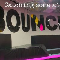 Jump around! Bounce Inc. trampoline park opens at EMAX, Kowloon Bay