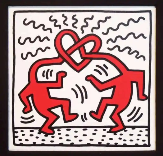 Singapore-contemporary-keith-haring