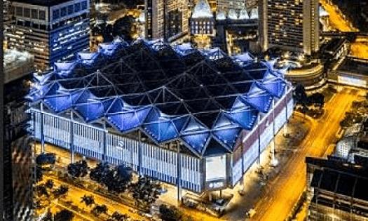 Singapore-convention-centre