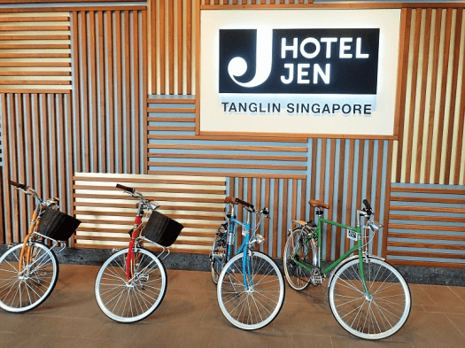 Image-Hotel-Jen-Tanglin-Singapore-provides-free-bicycles