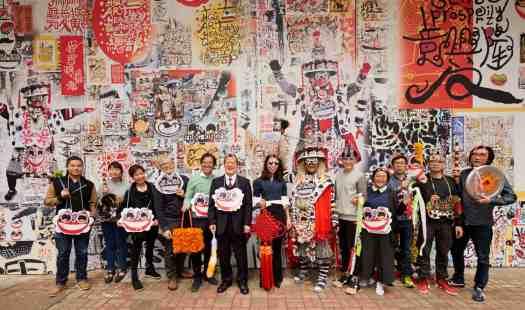 Art-H Queen's_Group Photo-2