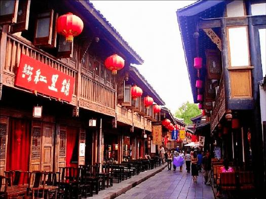 Image-of-new-China-travel-destination-chengdu-jing-li-street-credit-wikimedia-commons