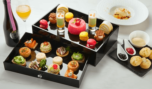 Image-of-French-Window-The-Pandora's-Box-Afternoon-Tea-set-menu