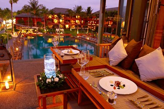 Image-of-Hansar-Samui-swimming-pool