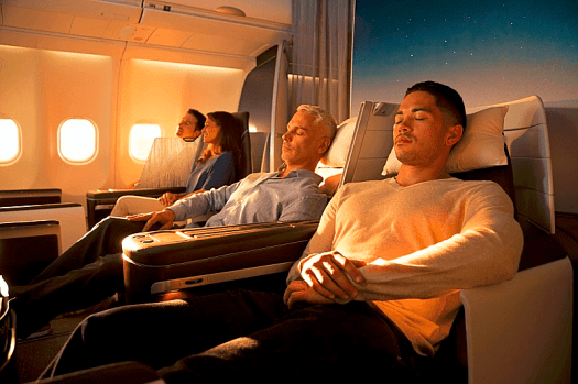 Image-of--hawaiian-airlines-premier-class-seating