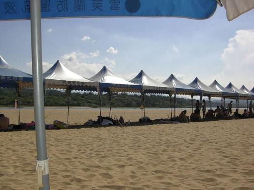 Taiwan-fulong-beach-2