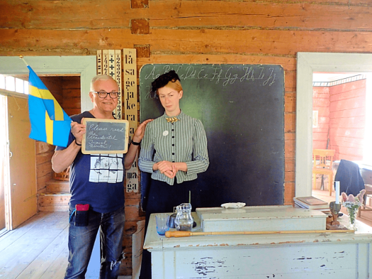 One-room-schoolhouse-Umea-Sweden
