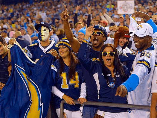 Sports-nfl-san-diego-chargers-fans