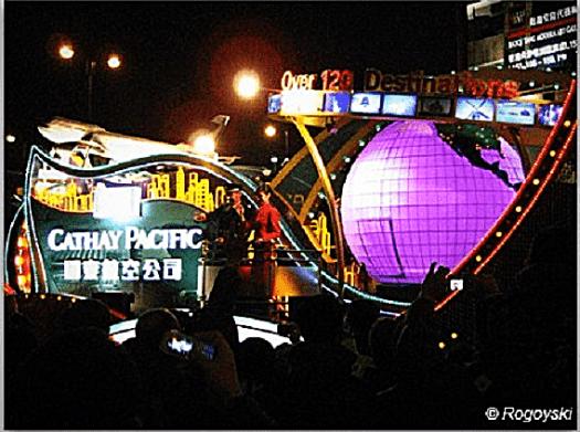 Hong kong chinese new year parade photo credit rogoyski