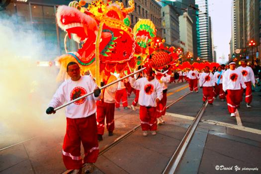 CNY Parade Year_of_Ox_Chinese_New_Year_Parade_San_Francisco_2009 via Wikimedia Commons.