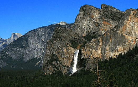 Usa-yosemite-bridalveil-fall-credit-brockeb-inaglory