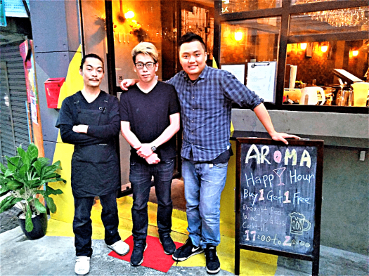 Hong kong restaurant aroma second visit (1) (75)