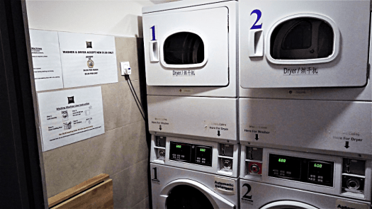 Image-of-hotel-launderette-by-accidental-travel-writer