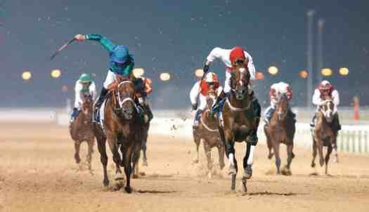 Uae-dubai-tourism- Dubai-World-Cup