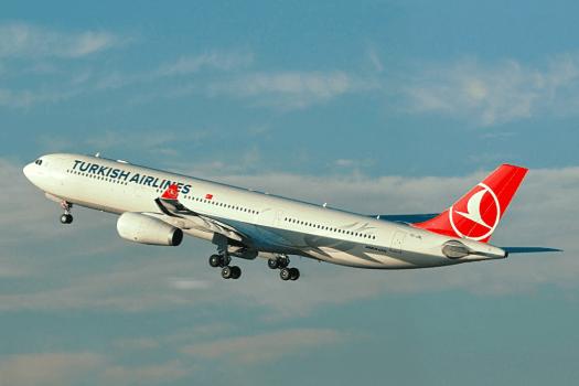 Aviation-turkish-airlines-airbus-a330-300-credit-Hansueli Krapf