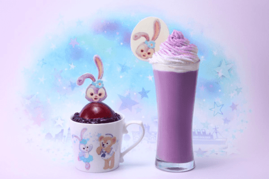 Hong-kong-disneyland-duffy-and-stella-lou-blueberry-shortcake