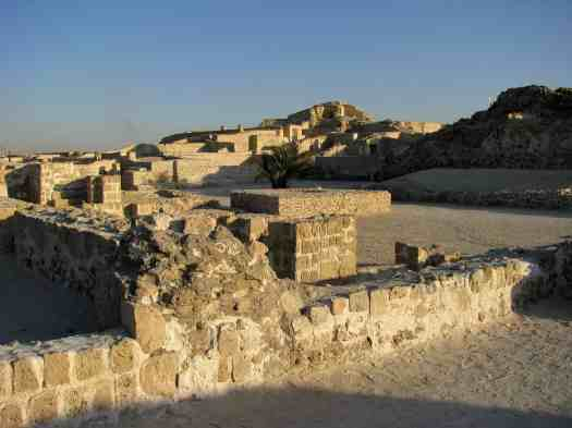 Bahrain-Fort-unesco-heritage-site