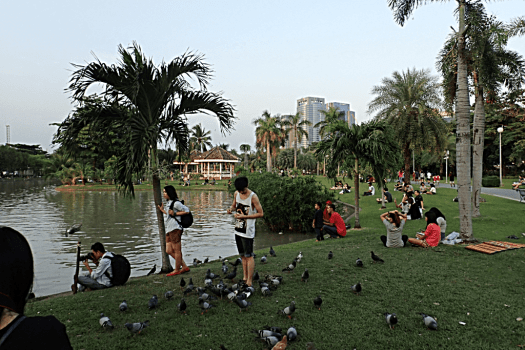bangkok-park