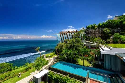 Bali--uluwatu-hotel-anantara-Ocean-Front-Pool-Villa