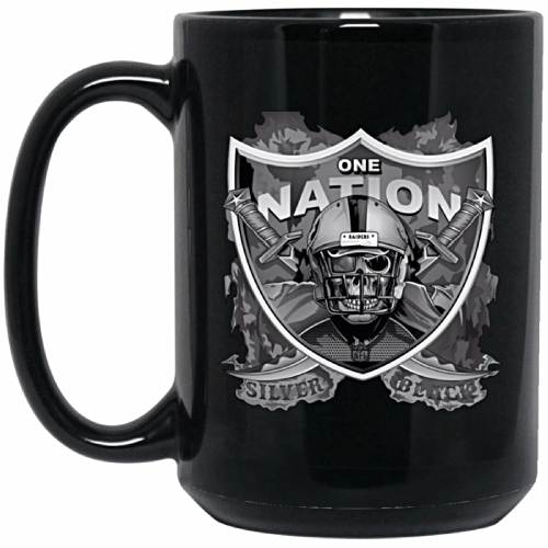 Raiders-mug