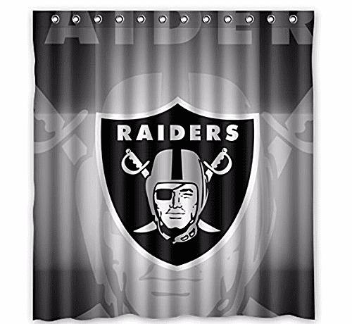 Raiders-shower-curtain