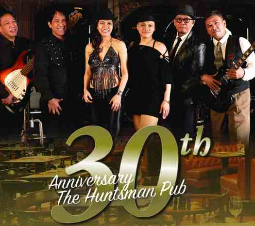 Thailand-bangkok-restaurant-huntsman-pub-30th-anniversary-1