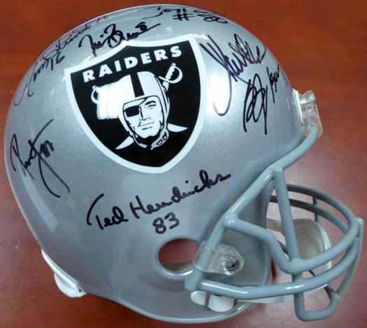 Raiders-great-signed-helmet