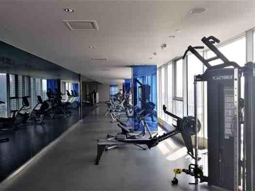 image-of-lancaster-bangkok-hotel-fitness-room