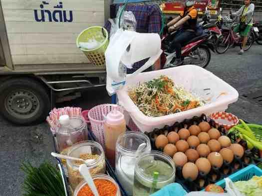 image of thai-street-food-ingredients