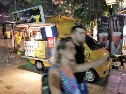 image-of-pattaya-thailand-mango-king-van