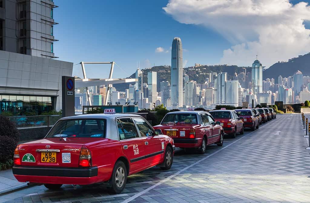 image-of-hong-kong-taxi-rank