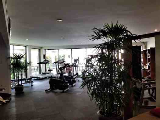 image-of-cachet-resort-dewa-phuket-fitness-centre