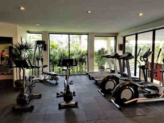 image-of-cachet-resort-dewa-phuket-gym-equpment