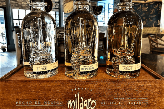 image-of-tequila-milagro-bottles