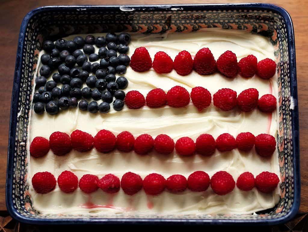 image-of-american-flat-cake