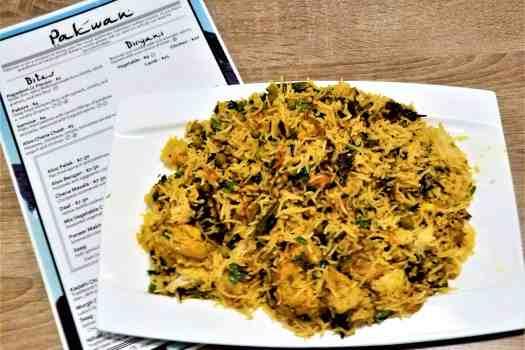 image-of-vegetable-biyiyani-at-san-francisco-pakwan-pakistani-indian-restaurant