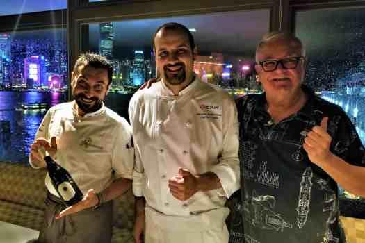 image-of-italian-chefs-at-cucina-fine-dining-italtian-restaurant-marco-polo-hongkong-hotel